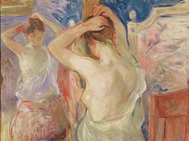 Mostra gli Impressionisti segreti - Art-Club Associazione culturale - ArtClub - visite guidate a Roma - Palazzo Bonaparte - Kids
