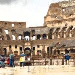 Il Colosseo e l'Arena - Art Club - Associazione culturale - Visite guidate - Visite a Roma - Kids - Viaggio a Roma - Viaggio in Italia - Esperienze d'Arte