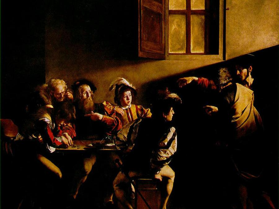 Le strade di Caravaggio -Art Club - Associazione culturale - Visite guidate - Visite a Roma - Viaggio a Roma - Viaggio in Italia - Esperienze d'Arte