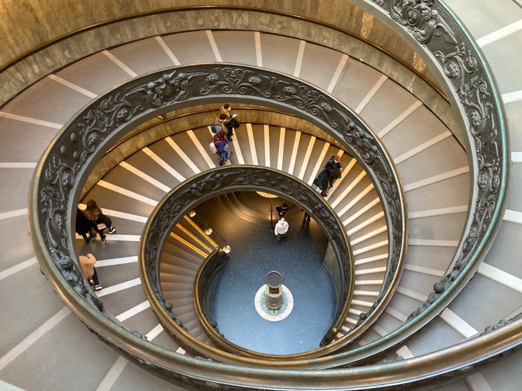 Musei Vaticani - Art Club - Associazione culturale - Visite guidate a Roma - Esperienze d'Arte - Marzo 2021