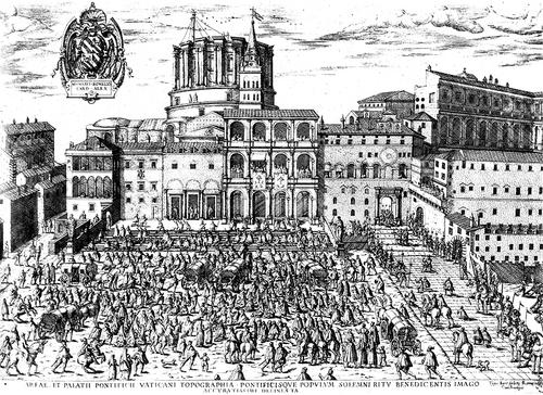 San Pietro - Art Club - Associazione culturale - Visite guidate a Roma - Esperienze di Arte - Giugno - 2021