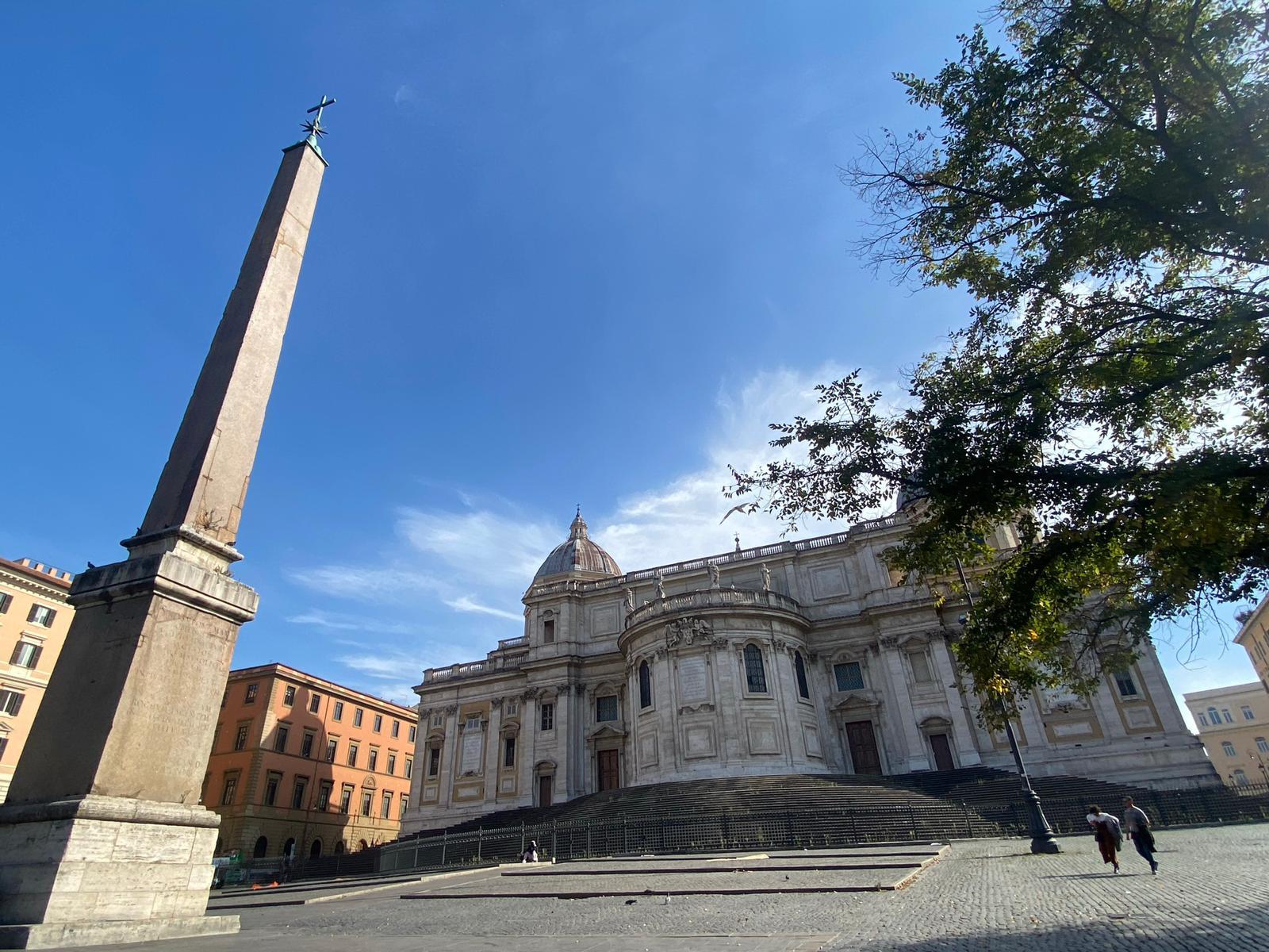 Piazza Esquilino-Art Club - Associazione culturale - Visite guidate a Roma - Esperienze di Arte - Novembre - 2021